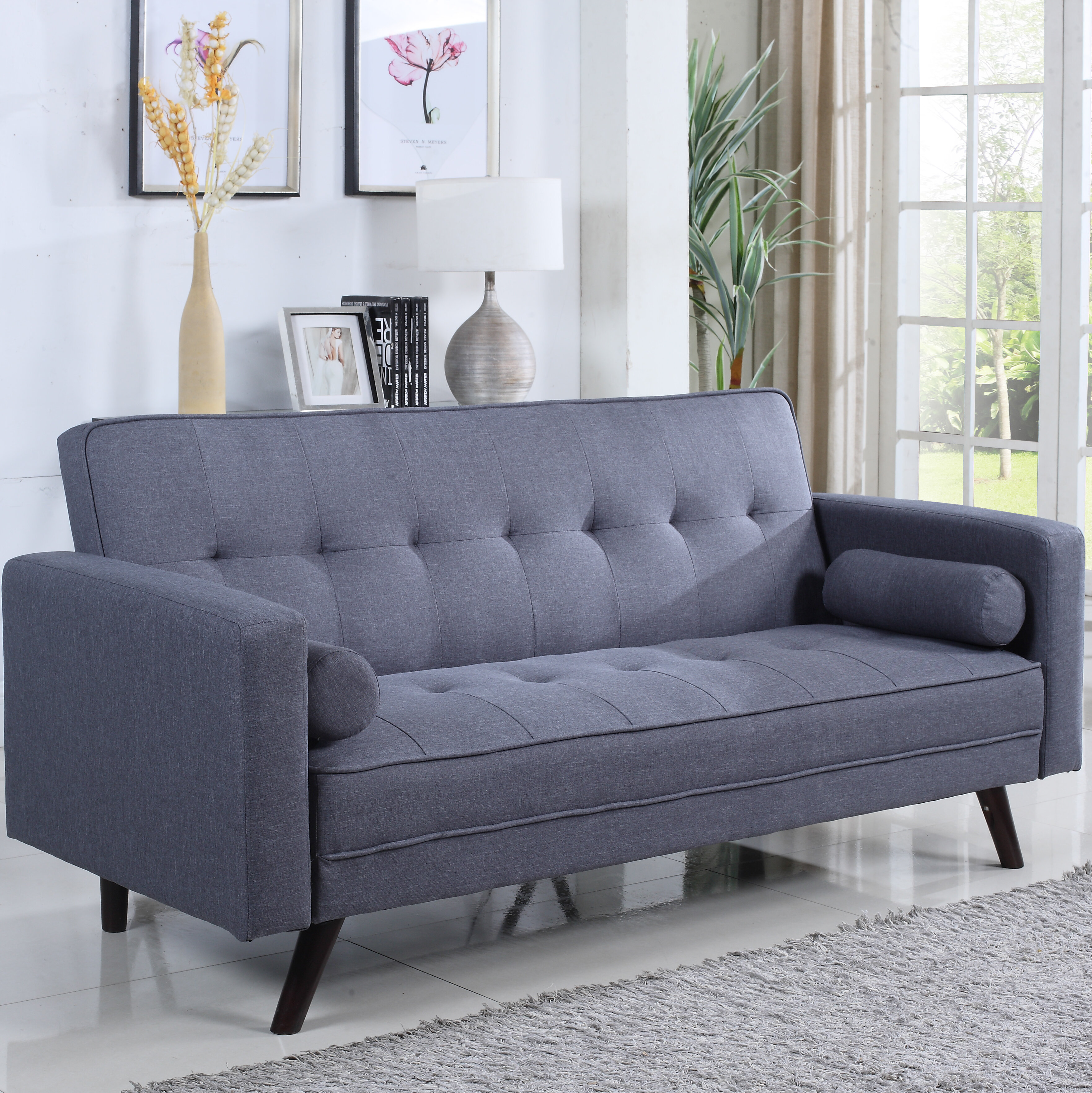 Merveilleux Langley Street Santa Clara Sleeper Sofa U0026 Reviews | Wayfair