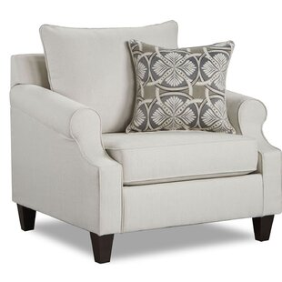 Arispe Armchair by Darby Home Co Herry Up