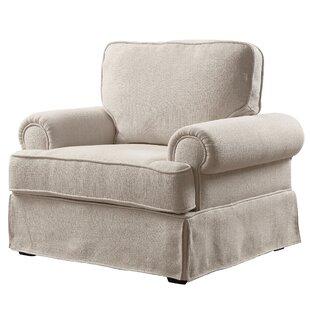 Winkleman Armchair