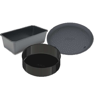 3 Piece Bakeware Set Ninja
