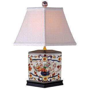 Imari 16 Table Lamp