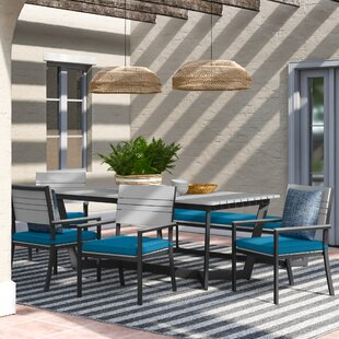 Six Person Outdoor Dining Sets Joss Main