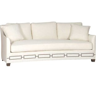 Baldwin Curved Back Sofa