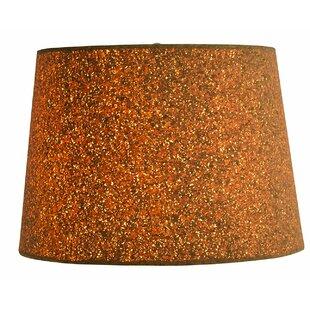 12 Acrylic Drum Lamp Shade