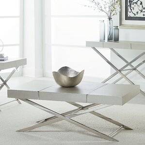 Ava Coffee Table With Lift Top