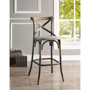 Wessels 29 Bar Stool