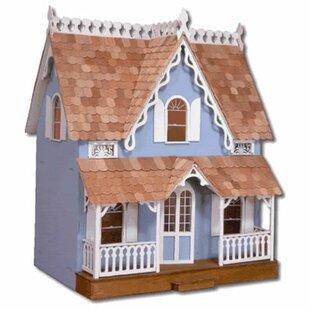 Price comparison Arthur Dollhouse ByGreenleaf Dollhouses