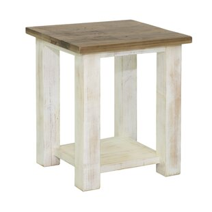 Coonrod End Table by Gracie Oaks Sale
