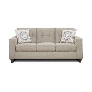 Filzer Sofa by Latitude Run