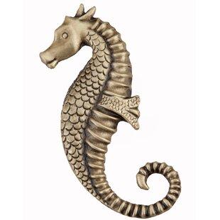 Seahorse Novelty Knob