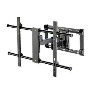 Articulating Arm/Tilt/Swivel Universal Corner Mount for 37