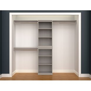 ae2756bf3134 Closet Systems & Organizers You'll Love in 2019 | Wayfair