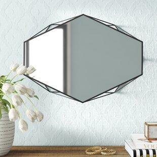 Geometric Mirror Joss Main