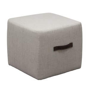 Diamond Sofa Ritz Cube Ottoman