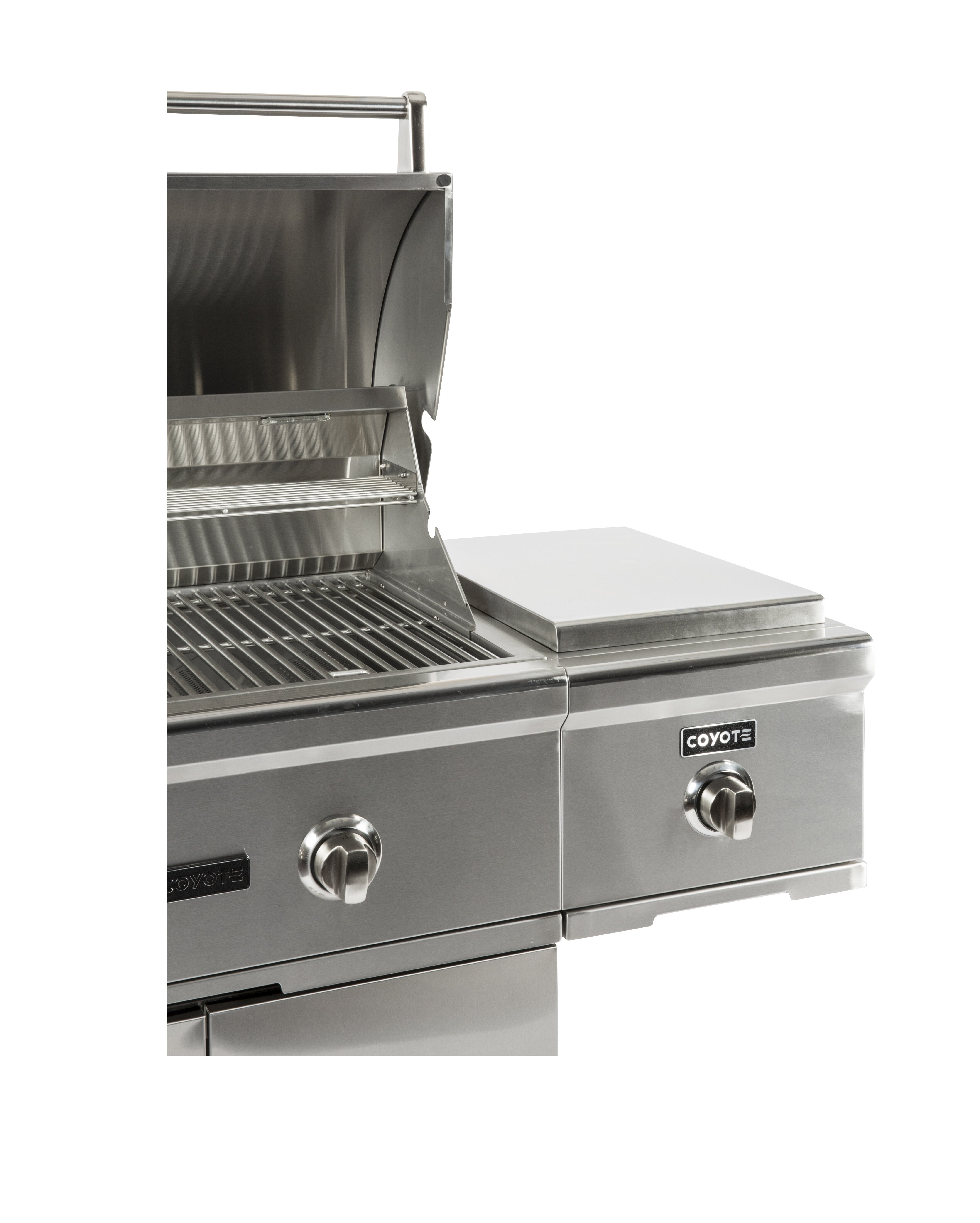Less Than 20 Inches Built In Grills You Ll Love In 2021 Wayfair