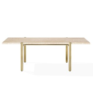 Bryce Coffee Table by Interlude