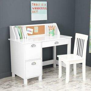 Kids Bedroom Desk kids' desks you'll love | wayfair