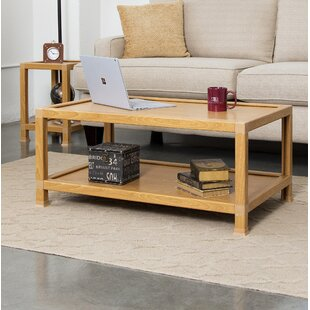 Diederich Coffee Table Winston Porter
