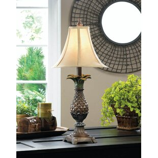 Pineapple 235 Table Lamp