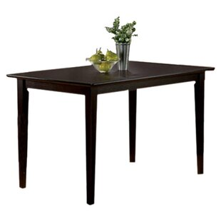 Raylan Dining Table Latitude Run
