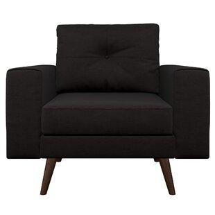 Binns Cross Weave Armchair