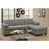 Highland 102 Right Hand Facing Sectional by Red Barrel Studio®