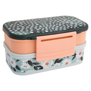 Canoe Twilight Bento Box  sc 1 st  Wayfair & Rubbermaid Bento Storage Box   Wayfair