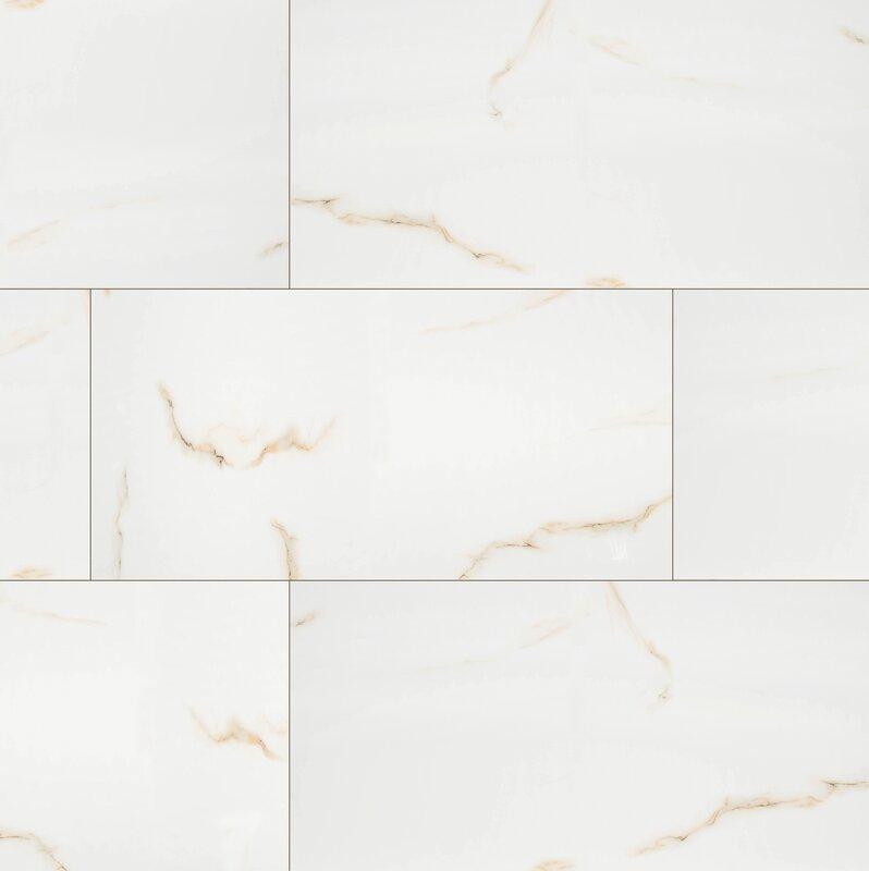 Marble Look Tile