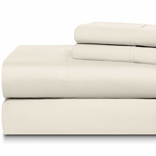 Jessa Hotel Luxury 500 Thread Count 100% Cotton Sheet Set