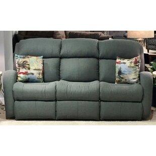 Siri Reclining Sofa