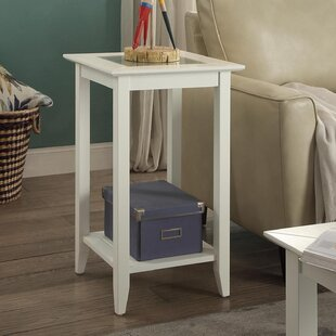 Shopping for Melrose End Table By Wrought Studio