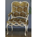 Rothrock Upholstered Dining Chair by Astoria Grand