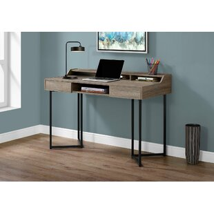 Boatright Credenza desk