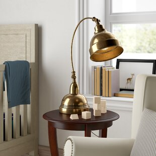 Florenza 23 Arched Table Lamp