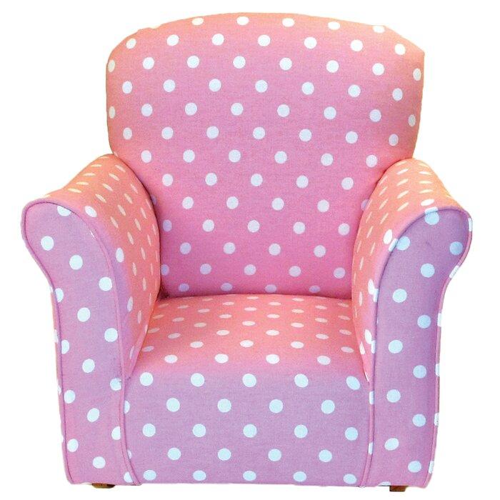 classic fit f1070 eb4c8 Kids Cotton Rocking Chair