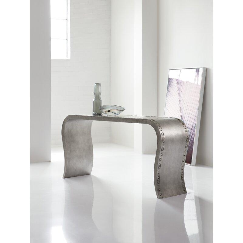 Hooker Furniture Melange Console Table Wayfair