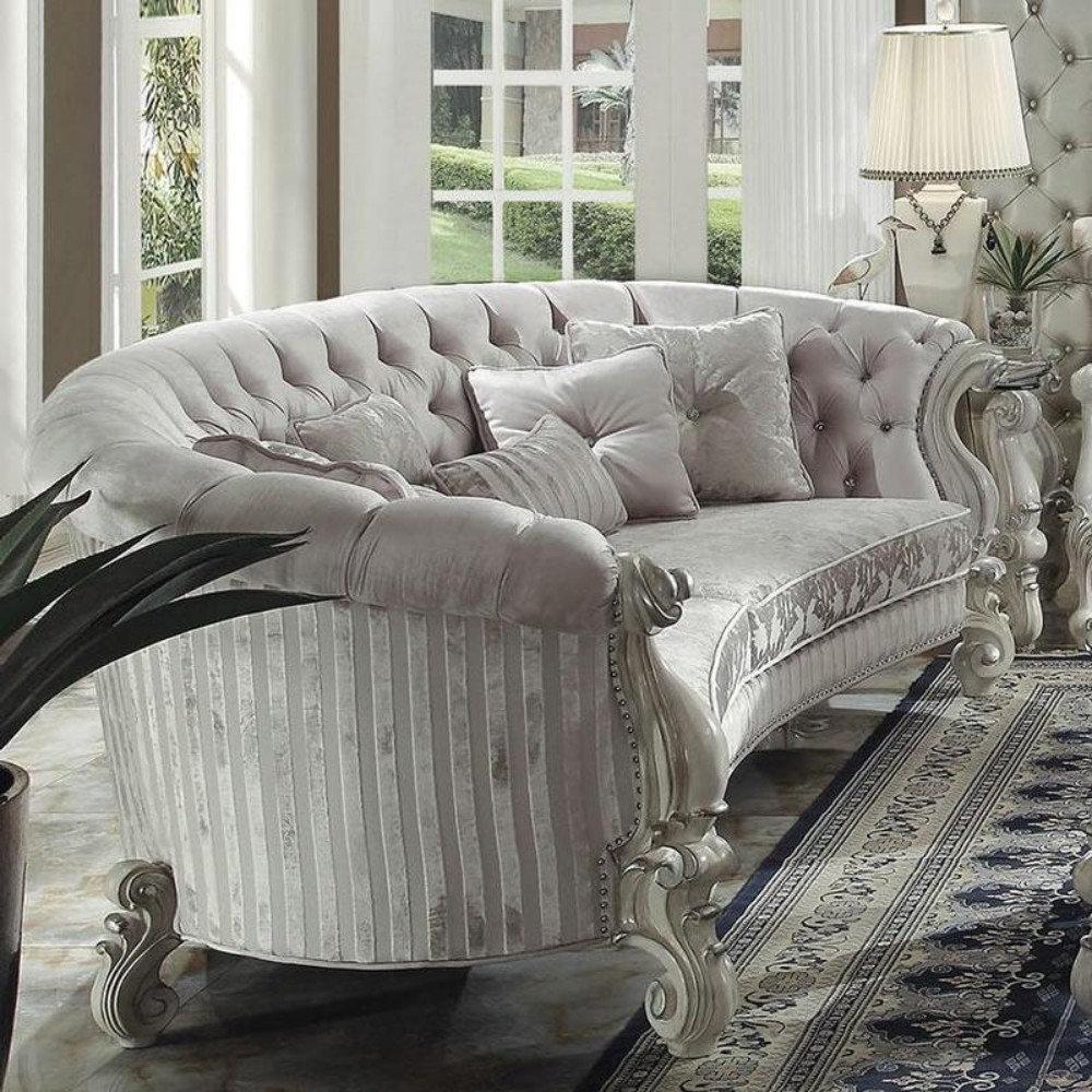 Astoria grand stapler traditional button tufted sofa wayfair ca