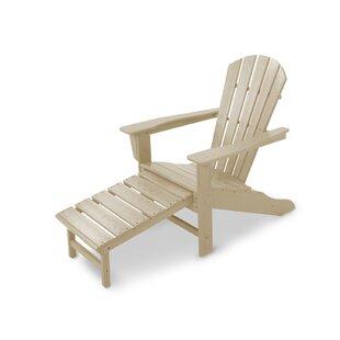 Plastic Footrest Stool | Wayfair