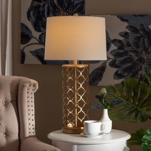 Cupp 29'' Table Lamp