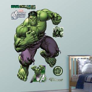 RealBig Marvel Avengers Assemble