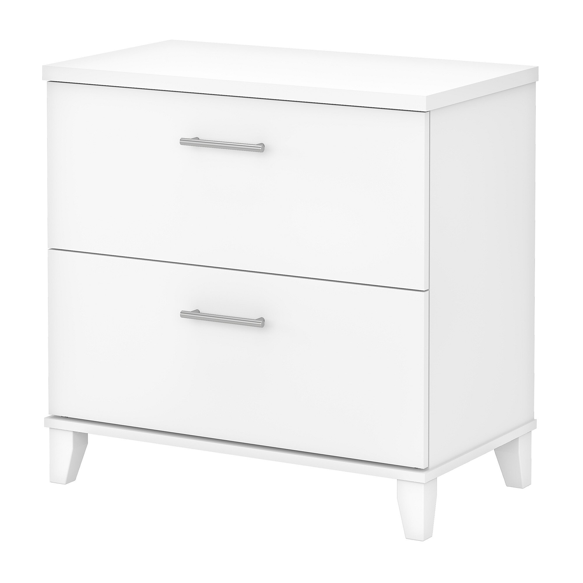 Picture of: White Wood Filing Cabinets You Ll Love In 2020 Wayfair