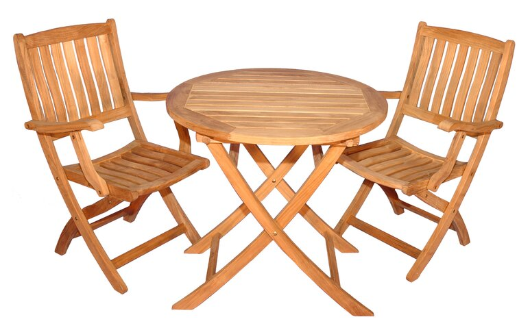 How To Clean And Care For Teak Furniture Wayfair Ca