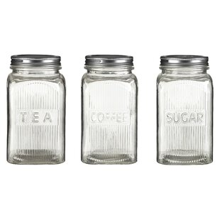 b54a0bf8dcb0 Kitchen Canisters & Jars You'll Love | Wayfair.co.uk