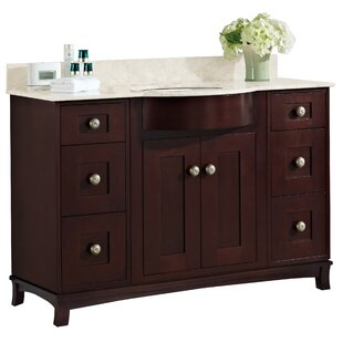 Kester 48 Transitional Vanity Base Set by Darby Home Co