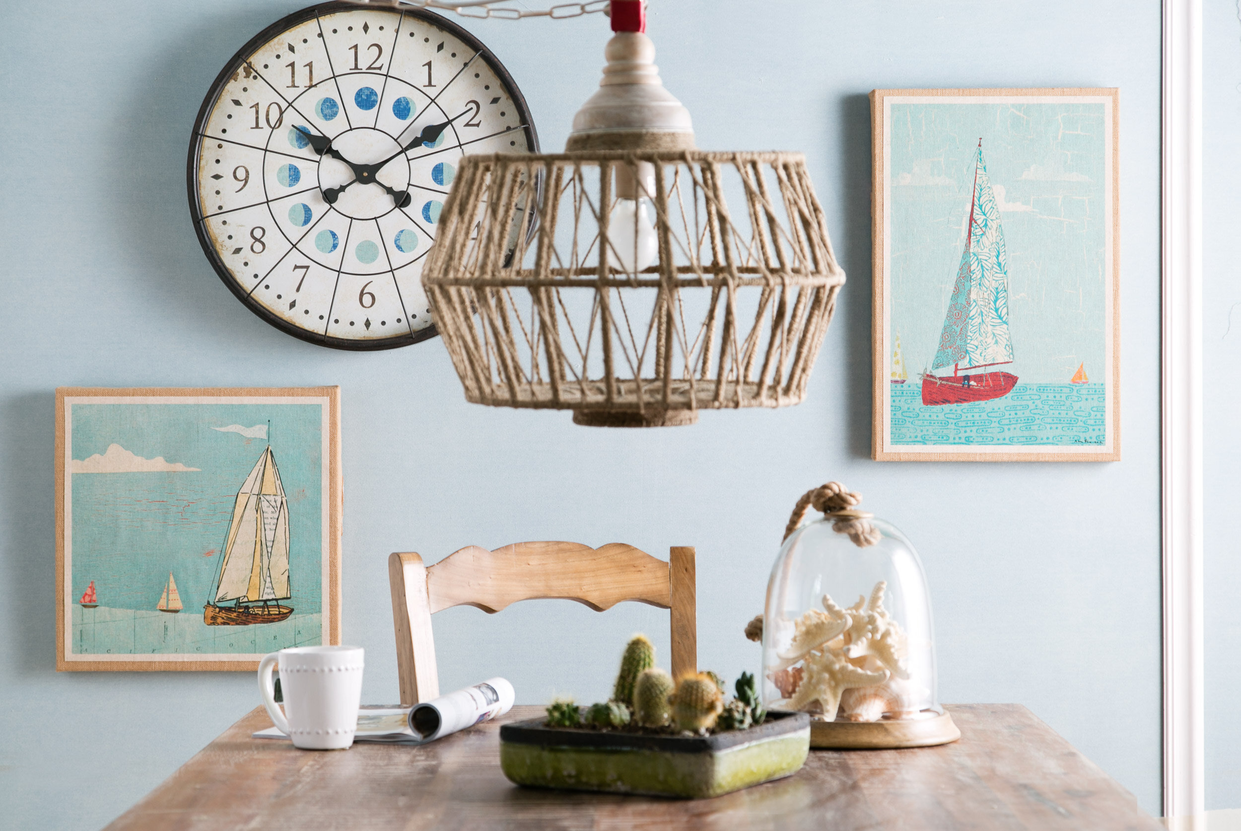 10 Wall Clock Decoration Ideas With Photos Wayfair