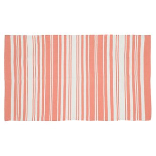 Top Reviews Cabana Coral Handmade Area Rug By Madison Home