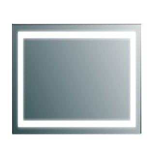 Price Check Ankit LED Bathroom/Vanity Mirror ByOrren Ellis
