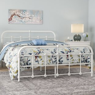 Lucrezia Platform Bed by Andover Mills Best #1