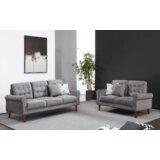 Wooton 2 Piece Standard Living Room Set by Corrigan Studio®
