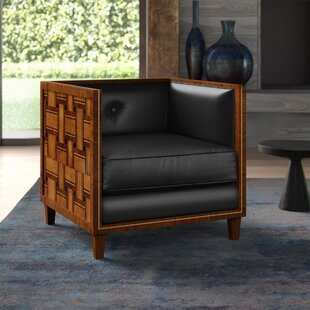 Club Chair by Jonathan Charles Fine Furniture